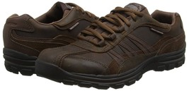Men's SKECHERS RELAXED FIT: Braver- Nostic Casual Shoe, 64661 CDB Size 8... - $62.95