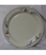 """Lenox """"Poppies on Blue""""Chinastone,3 Dinner 10 1/2"""" 1 is Millennium,2are not - $30.00"""