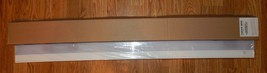 "NEW Kichler 10044 WH White Direct Wire 46"" Fluorescent Under Cabinet Light - $39.99"