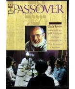 The Passover DVD Zola Levitt Traditional Seder Festival Meal Jewish - $13.05