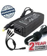PS12-4 5A CAM 12 Volt DC 5 AMP Ps & 4 Cam Adaptor - $17.99
