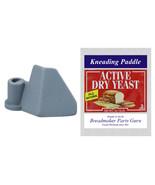 Kneading Paddle Fits 4-Rivet Pan Oster ExpressBake Models 5838 5838-33 5... - $16.49