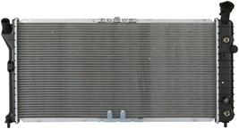 RADIATOR GM3010291 FITS 97 98 99 00 01 02 03 BUICK PONTIAC OLDSMOBILE CHEVROLET image 3