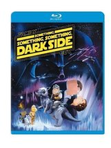 Family Guy: Something Something Something Dark Side (Blu-ray)