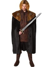 Costume Culture Franco Medieval King Cape Adult Mens Halloween Costume 32376 - $29.99