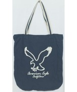 American Eagle Outfitters 7476 AE Everyday Tote Magnetic Closure Color Navy - £15.46 GBP