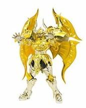 Bandai Saint Cloth Myth EX Saint Seiya Taurus Aldebaran God Cloth Action... - $659.58