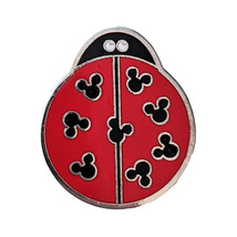 Mickey Mouse Icon Disney Lapel Pin: Ladybug - $5.90