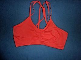 Size XS NWOT Xhilaration Women's Strappy Seamless Jacquard Wire Free Bralette - $10.78