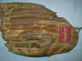 "Rawlings RBG 4 Glove Bobby Bonillo RHT 12"" - $18.99"