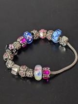 Charm Bracelet - $14.90