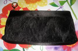 Estee Lauder Cosmetic Bag - Black - New - 8.7″ ... - $5.44