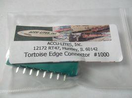 Accu-Lites Inc #1000 Tortoise Edge Connector image 4