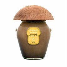 Honey with Ganoderma lucidum 420gr-14.82oz from Meteora Museum of Natural Histor - $36.43