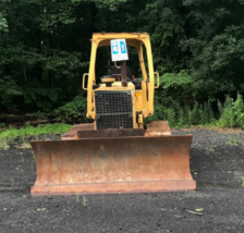 1998 DEERE 650G For Sale In New Paltz, New York 12561 Auction 88024503 image 2