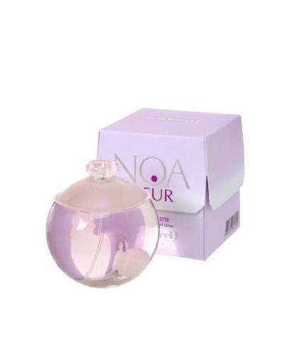 NOA Fleur by cacharel for Women, 3.4 fl.oz / 100 ml eau de toilette spray, rare
