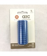"""Staples® Arc System Notebook Expansion Discs, Blue, 1"""" 150 Sheet Capacity - $6.92"""