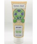 Human + Kind Body Souffle Moisturizer Creme Vegan + Natural 6.76 fl.oz - $9.85
