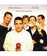 Choose Life by Big Tent Revival (1999) Audio CD [Audio CD] - $18.99