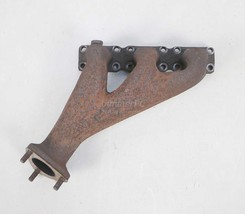 BMW E34 525i 525iT M50 6-Cylinder Front Exhaust Manifold Header 1991-1995 OEM - $34.65