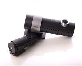 BlackVue WiFi DR550GW-2CH 16GB HD Wi-Fi GPS Dashcam Car Dashboard Camera image 4