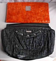 Lot of 2 Miche Bags Classic Shells Amber May 2011 Orange Cobblestone and... - $16.23