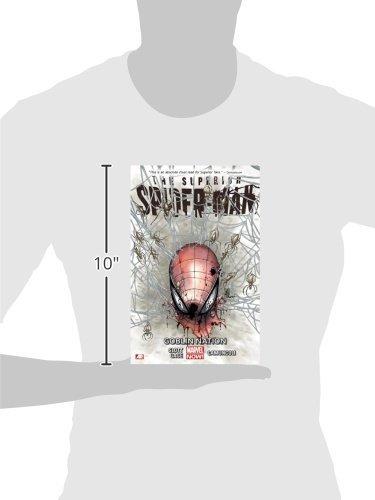 Superior Spider-Man Volume 6: Goblin Nation (Marvel Now) Slott, Dan; Gage, Chris