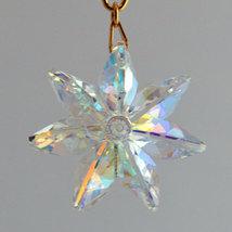 Aurora Borealis Crystal Daisy image 5