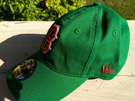 New Boston Red Sox 49 limited GREEN  baseball hat cap XL $29.99 Fast Ship ⚾ - $29.77