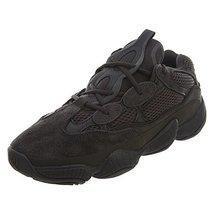 "adidas Mens Yeezy 500""Utility Black Utility Black/Utility Black Syntheti... - $535.50"