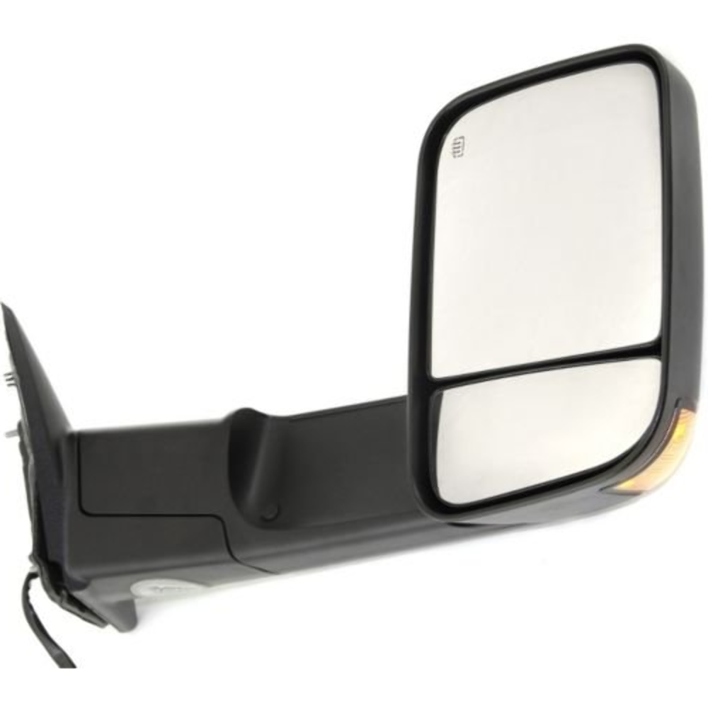 Primary image for Fits 09-12 Ram Right Pass Power Mirror Tow Heat, Signal, Puddle Lamp, Man Fold