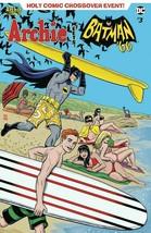 Archie Comics: Archie Meets Batman '66 #3 - $6.93