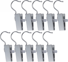 Pro Chef Kitchen Tools Hanger Clips Hooks 10 Boot Organizer - Heavy Duty - $24.49