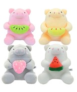 23cm Fruit Pig Plush Toy Stuffed Soft Piglet Pillow Sleeping Baby Dolls ... - $13.99