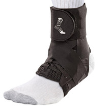 Mueller The One Ankle Brace-XL-Black - $33.99