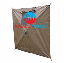 Quick Set 9897 Wind Panels, Tear-Resistant Durable Side Panels Fire-Retardant Sc - $42.57