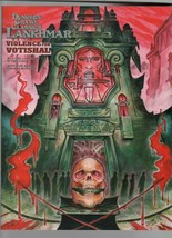 Violence for Votishal - Dungeon Crawl Classics Lankhmar #4 Level 4 Goodm... - $7.45
