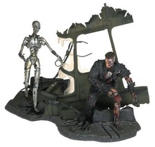 Terminator 3: Rise of The Machines The End Battle Boxed Set - $34.16