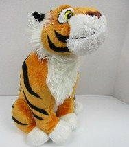 Disney Store Jungle Book Shere Khan Plush 12 Inch - $27.71