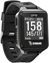 Izzo Golf Swami Watch Golf GPS - $99.00
