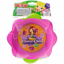 Nuby Flower Child Toddler Plate - $8.97