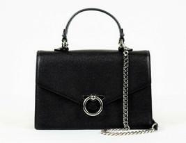 Rebecca Minkoff Jean Convertible Backpack Crossbody - Black (Retail $328) - $117.81