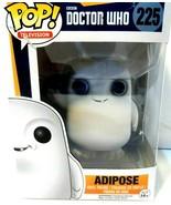Funko Pop! Doctor Who Adipose Vinyl Figure New in Box (box has small tear)! - $14.49