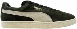 Puma Suede Classic + Olive Night/Birch  363242 27 Men's Size 11.5 - $65.00