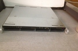 Supermicro 6015V-MT 2X Quad Server - $800.00