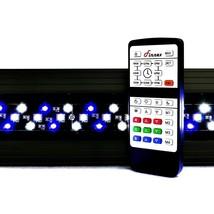 """Finnex Marine 30 """" VL-MA30 24/7 Se Automatisé LED Lumière D'Aquarium 29W - $97.34"""