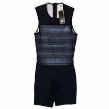 Adidas Men's Crazy Power Suit Weightlifting Singlet Size Medium Black St... - $99.99