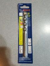 New Bosch 3/8 Inch Rotary Hammer Spiral Drill Bit LBH008 Diamond Ground Carbid - $10.88