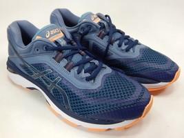 Asics GT 2000 v 6 Size US 9 M (B) EU 40.5 Women's Running Shoes Blue Pink T855N