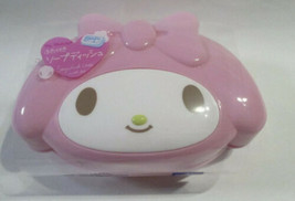 JAPANESE SANRIO MY MELODY Soap dish Case KAWAII From JAPAN - $9.90